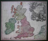 GREAT BRITAIN MAGNA BRITANNIA