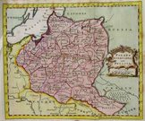 POLAND LITHUANIA 'POLAND LITHUIANIA AND PRUSSIA