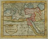 TURKISH EMPIRE TURCICI IMPERY IMAGO