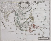 EAST INDIES PHILIPPINES ...