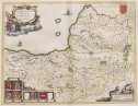 SOMERSET  BY BLAEU