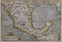 MEXICO & GULF COAST BY LANGENES