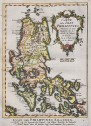 BELLIN'S MAP OF THE PHILIPPINES